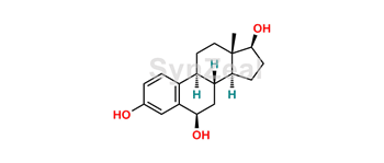 Picture of 6-Beta Hydroxyestradiol
