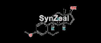 Picture of 3-O-Methyl Estradiol