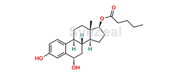 Picture of 6α-Hydroxy-17β-estradiol 17-Valerate