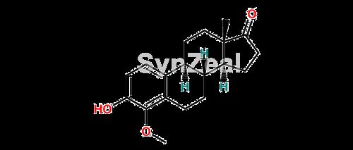 Picture of 4-Methoxy Estrone