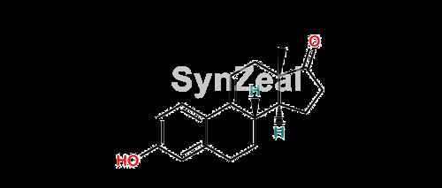 Picture of Delta-9,11-Dehydro Estrone