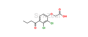 Picture of Ethacrynic Acid impurity A