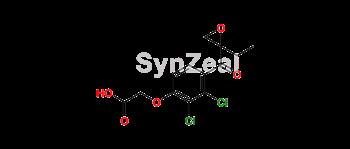 Picture of Ethacrynic Acid Epoxide