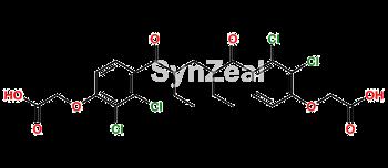 Picture of Ethacrynic Acid Impurity 2
