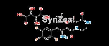 Picture of Evogliptin Impurity S3
