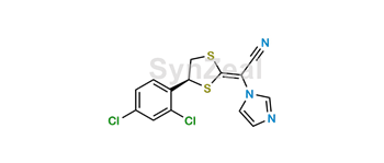 Picture of (S)-Luliconazole-Z-Isomer