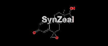 Picture of 17-Beta-Hydroxy Exemestane Epoxide