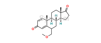 Picture of Exemestane Related Compound