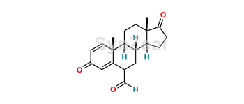 Picture of Exemestane Related Compound 1