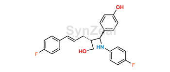 Picture of Ezetimibe Open-Ring Anhydro Alcohol