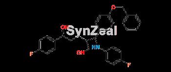 Picture of EzetimibeBenzyl Diol Impurity