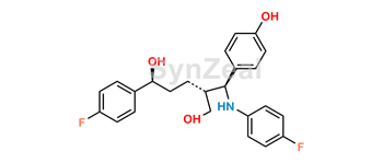 Picture of Ezetimibe Open-Ring Alcohol