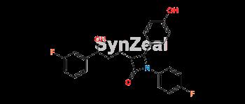 Picture of Ezetimibemeta-Fluorobenzene Isomer