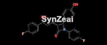 Picture of Ezetimibe(RRR)-Isomer