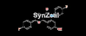 Picture of EzetimibeTetrahydropyran Impurity