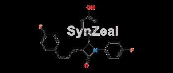 Picture of EzetimibeAnhydro (Z)-Isomer