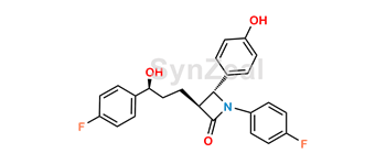 Picture of Ezetimibe(SSR)-Isomer
