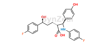 Picture of Ezetimibe Open-Ring Acid