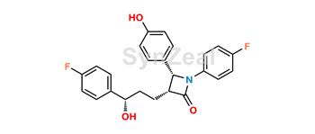 Picture of Ezetimibe (3R,4R,3'S)-Isomer
