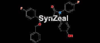 Picture of Ezetimibe Benzyl Impurity (MBZT-2)