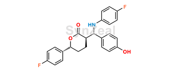 Picture of Ezetimibe Impurity (Tetrahydro-pyran-2-one)