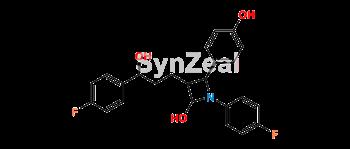 Picture of Ezetimibe Trihydroxy Impurity