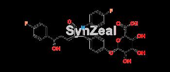 Picture of Ezetimibe Phenoxy Glucuronide