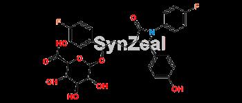 Picture of Ezetimibe Hydroxy Glucuronide