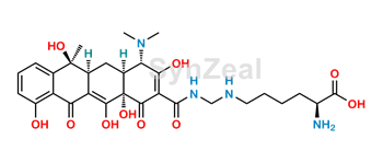 Picture of Lymecycline