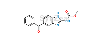Picture of Mebendazole