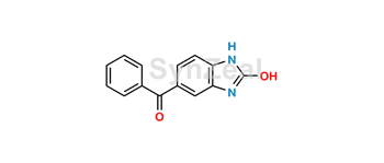 Picture of Mebendazole EP Impurity B