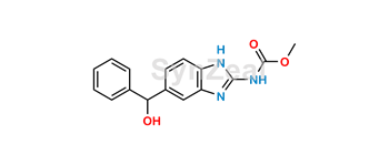 Picture of 5-Hydroxymebendazole