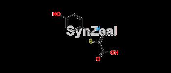 Picture of Febuxostat Descyano Hydroxy Impurity