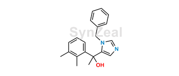 Picture of N-Benzyl hydroxymedetomidine