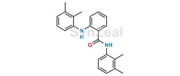 Picture of Mefenamic Acid EP Impurity B