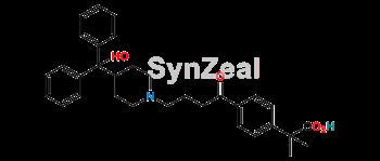 Picture of Fexofenadine EP Impurity A