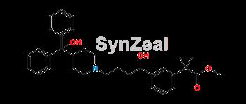 Picture of Fexofenadine  Impurity 4