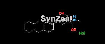 Picture of FingolimodN-Methyl Impurity