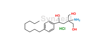 Picture of Fingolimod4-Hydroxy Impurity