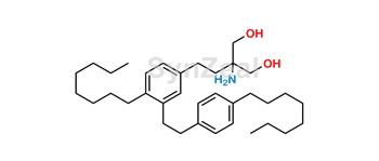 Picture of FingolimodEP Impurity F