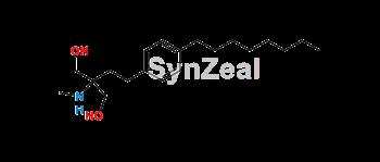 Picture of Fingolimod Methyl Impurity