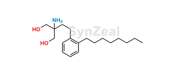 Picture of Fingolimod Impurity 3