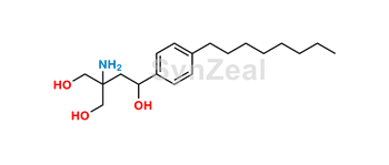 Picture of Fingolimod Impurity 6