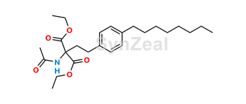 Picture of Fingolimod Impurity 8