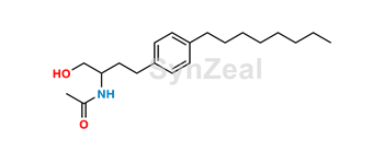 Picture of Fingolimod Impurity 10
