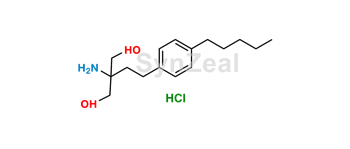 Picture of Fingolimod Impurity 13