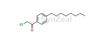 Picture of Fingolimod Impurity 15