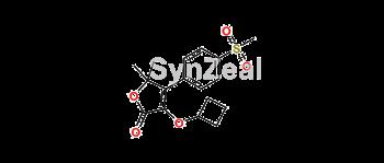 Picture of Firocoxib Cylclobutane derivative