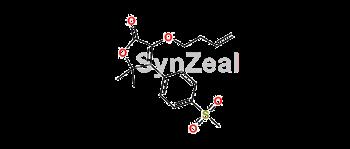 Picture of Firocoxib Butene derivative