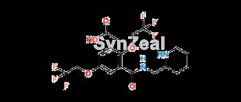 Picture of Flecainide acetate